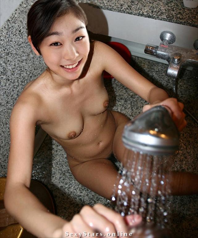 Yuna Kim Nackt. Fotografie - 2