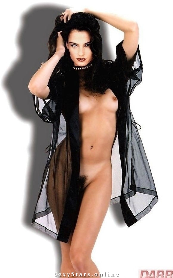 Girl janssen hot n nude — pic 11