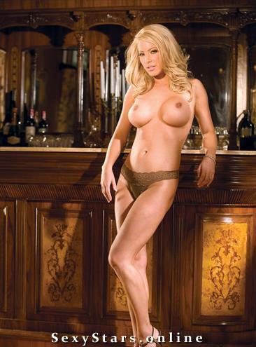 Адрианна Кроплевска голая. Фото - 47