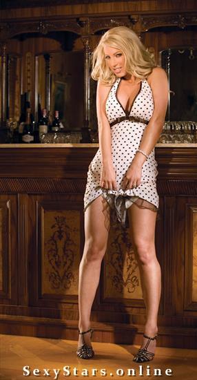 Адрианна Кроплевска голая. Фото - 5