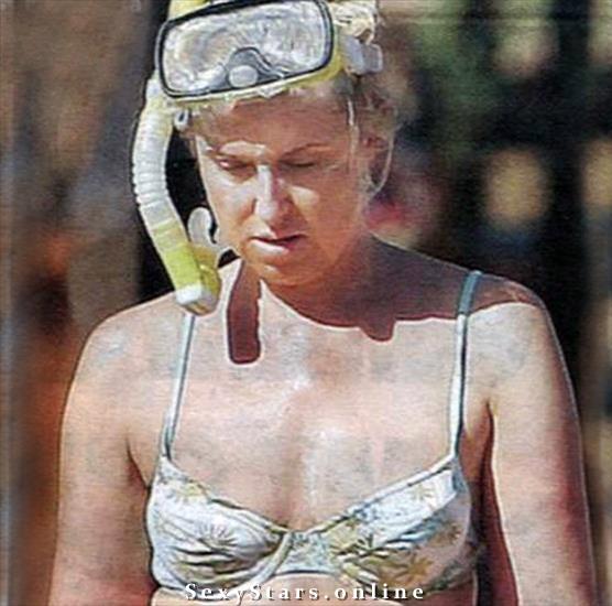 Агата Млынарска голая. Фото - 35