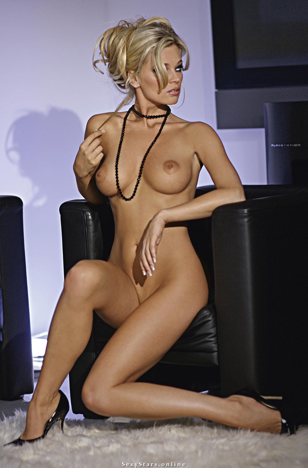 Agnieszka Hendel Nackt. Fotografie - 10