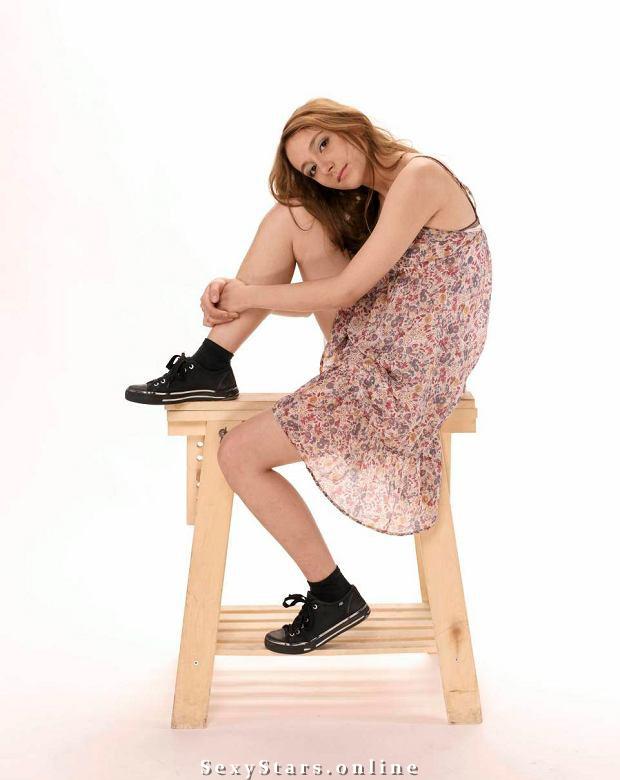 Агнешка Павелкевич голая. Фото - 5