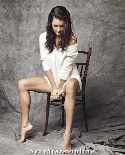 Zooey Deschanel Best Celebrity Nude » Zooey-Deschanel-nude