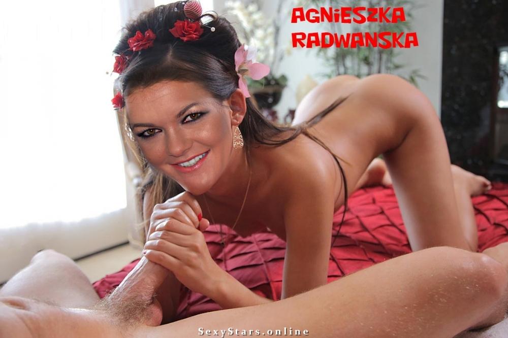 Agnieszka Radwańska nahá. Fotka - 4