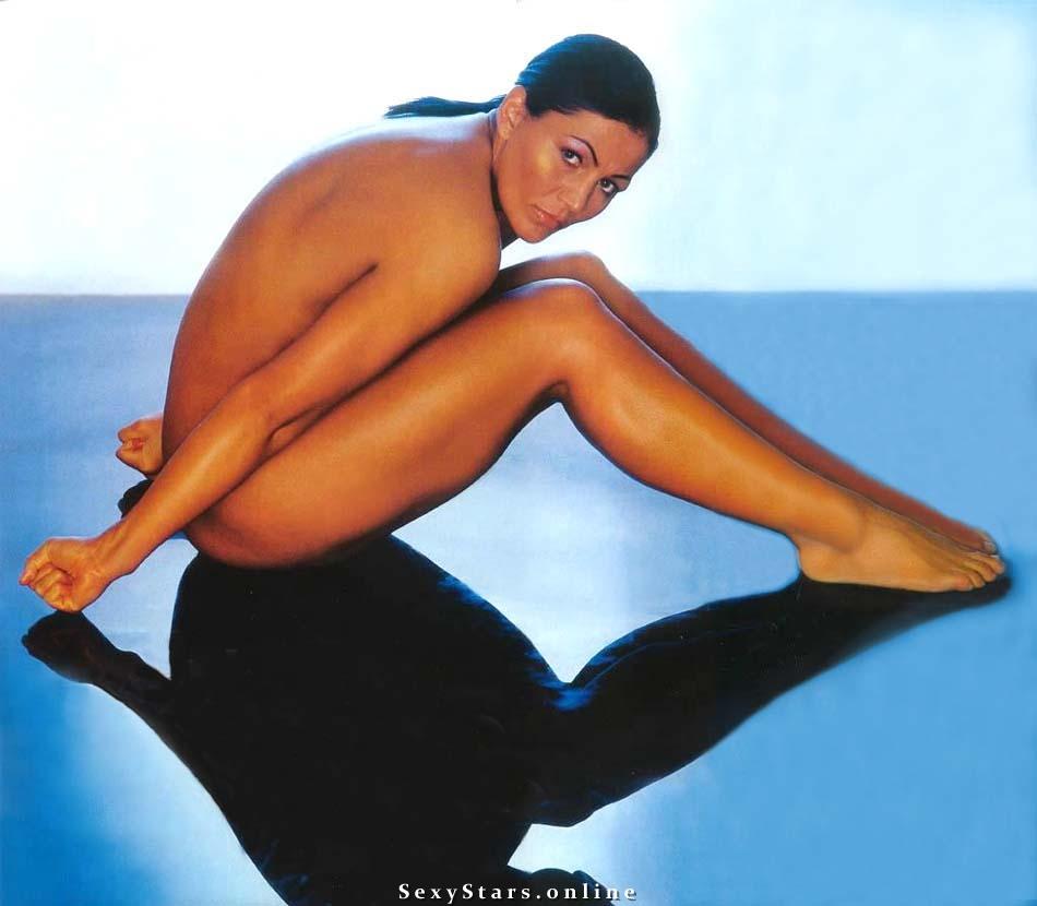 Агнешка Рилик голая. Фото - 2
