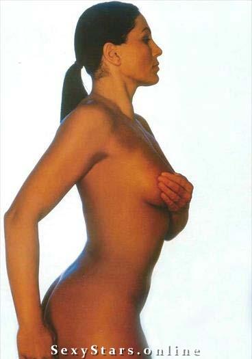 Агнешка Рилик голая. Фото - 9