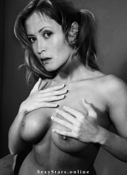 Agnieszka Wagner Nackt. Fotografie - 10