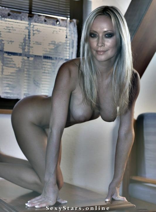 Agnieszka Wagner Nackt. Fotografie - 2