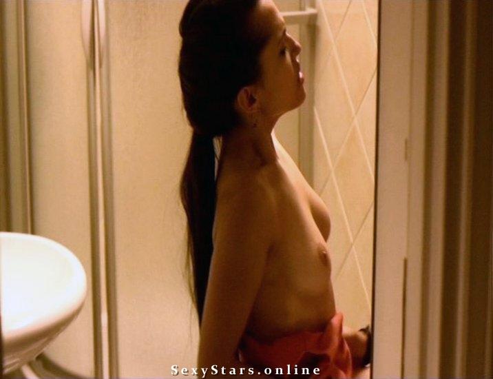 Александра Хамкало голая. Фото - 15