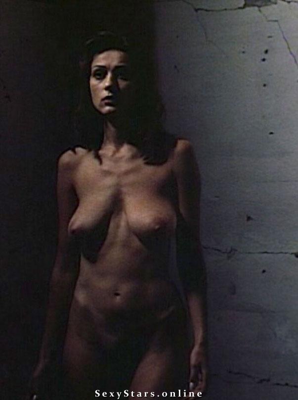 Aleksandra Kaniak Nackt. Fotografie - 11