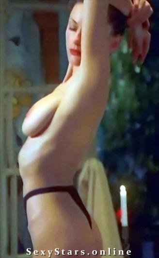 Aleksandra Kaniak Nackt. Fotografie - 8