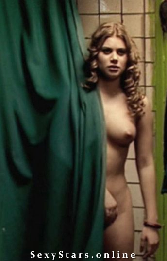 Александра Кисио голая. Фото - 13