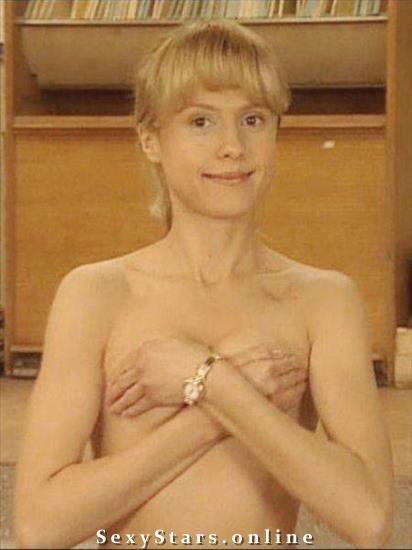 Александра Возняк голая. Фото - 32