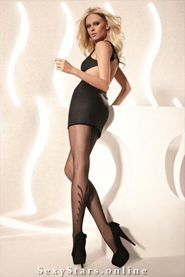 Алиша Ручала голая. Фото - 12