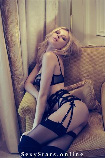 Алиша Ручала голая. Фото - 16