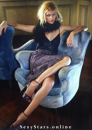 Алиша Ручала голая. Фото - 20