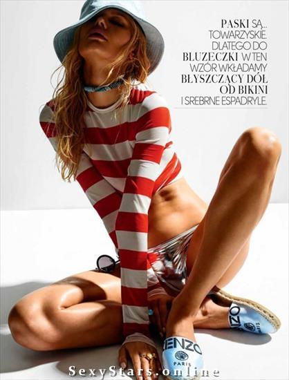Алиша Ручала голая. Фото - 27