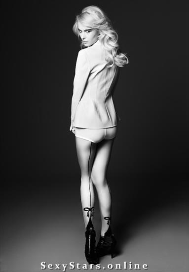 Алиша Ручала голая. Фото - 29
