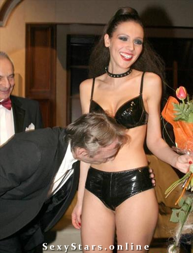 Анджелика Пеховяк голая. Фото - 7