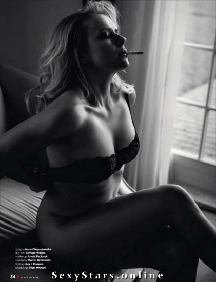 Анэта Заяц голая. Фото - 29