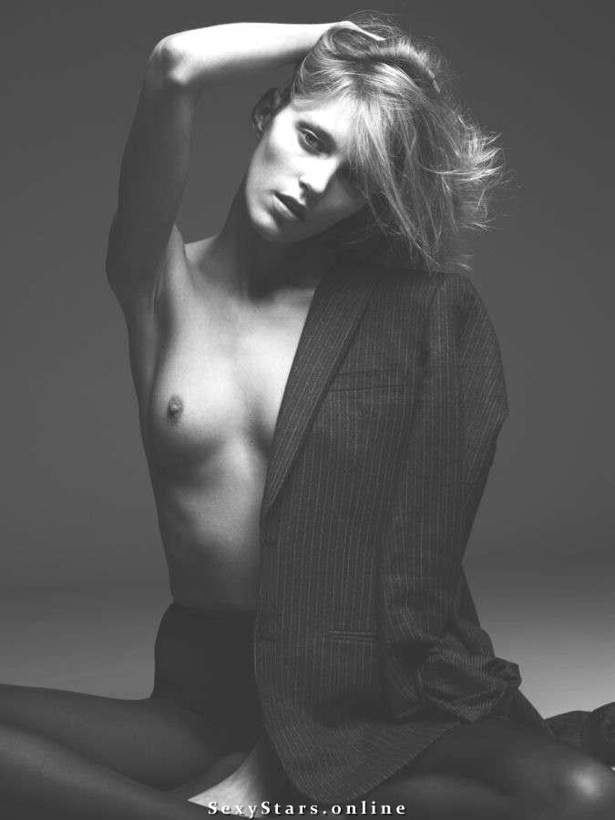 Anja Rubik Nackt. Fotografie - 52