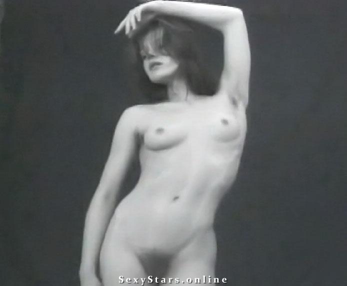 Анна Бельска голая. Фото - 27