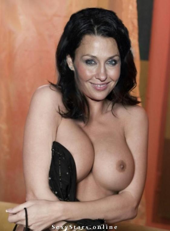 Анна Попек голая. Фото - 22