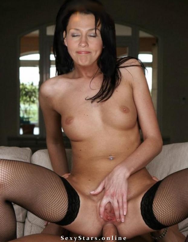 Анна Попек голая. Фото - 32