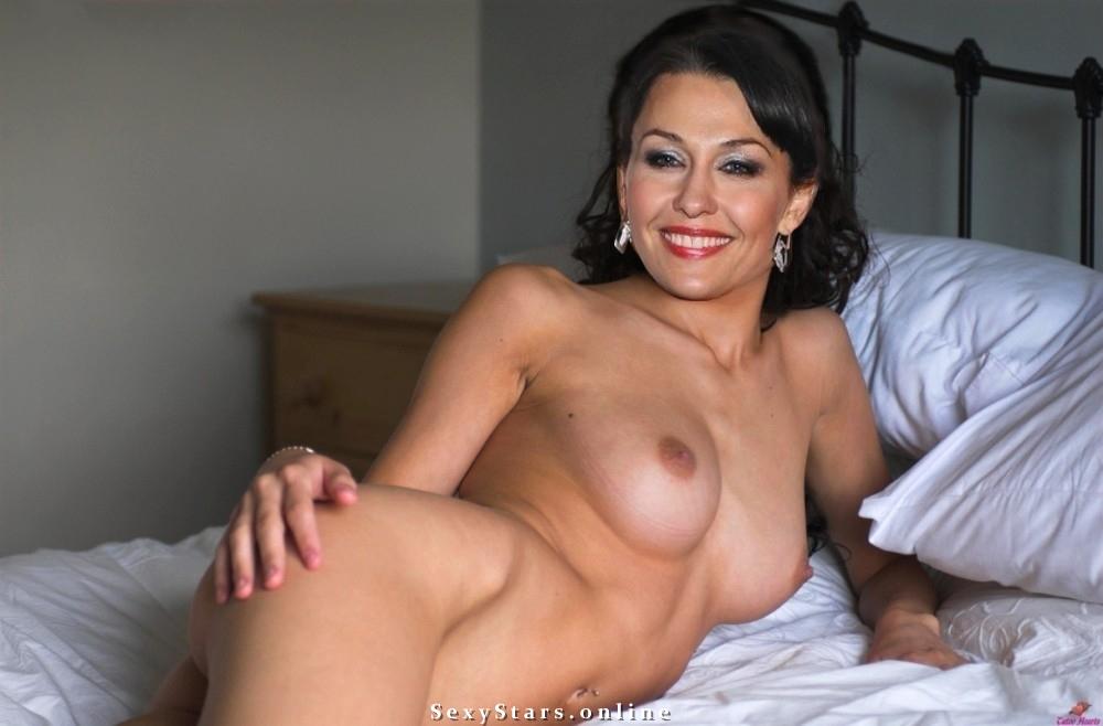 Анна Попек голая. Фото - 34