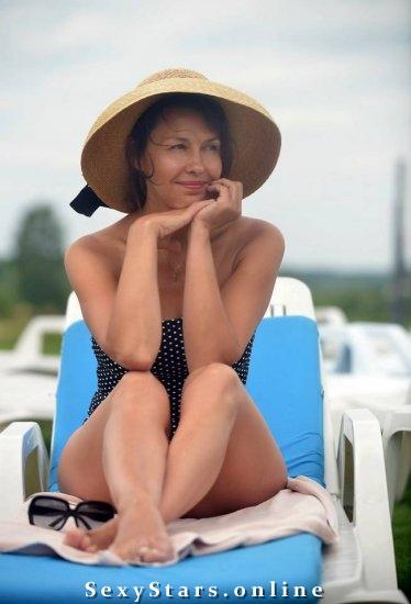Анна Попек голая. Фото - 59