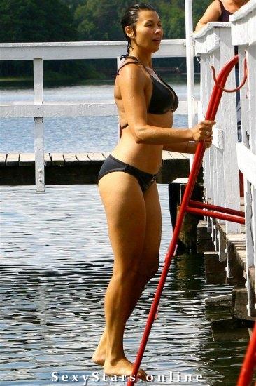 Анна Попек голая. Фото - 61