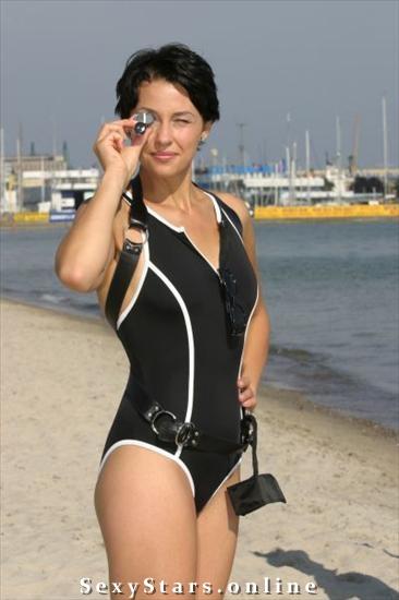 Анна Попек голая. Фото - 64