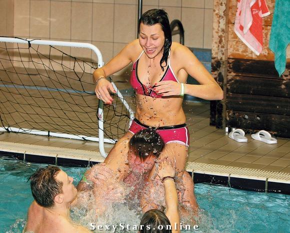 Анна Попек голая. Фото - 74