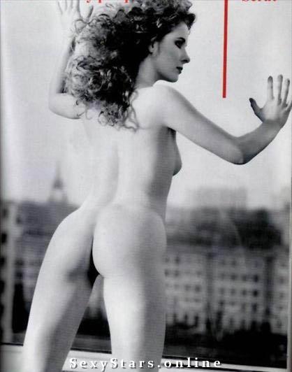Анна Повежа голая. Фото - 16