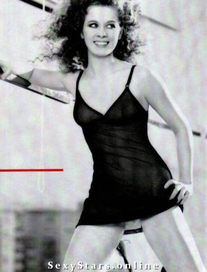 Анна Повежа голая. Фото - 18