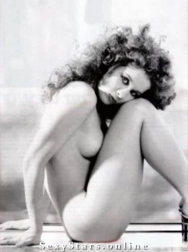 Анна Повежа голая. Фото - 20
