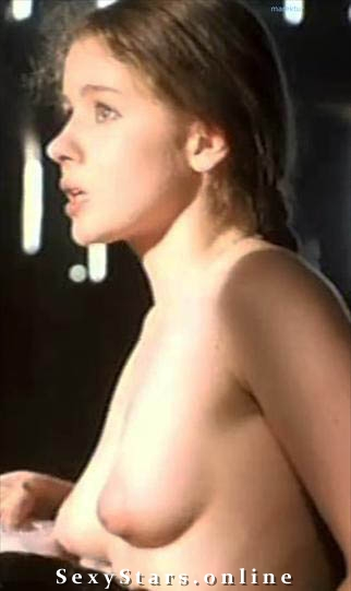 Анна Повежа голая. Фото - 32