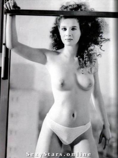 Анна Повежа голая. Фото - 33