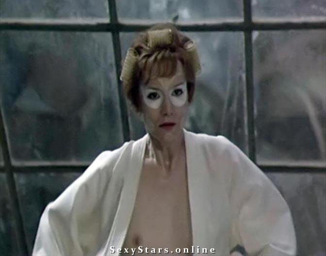 Anna Prucnal nahá. Fotka - 10