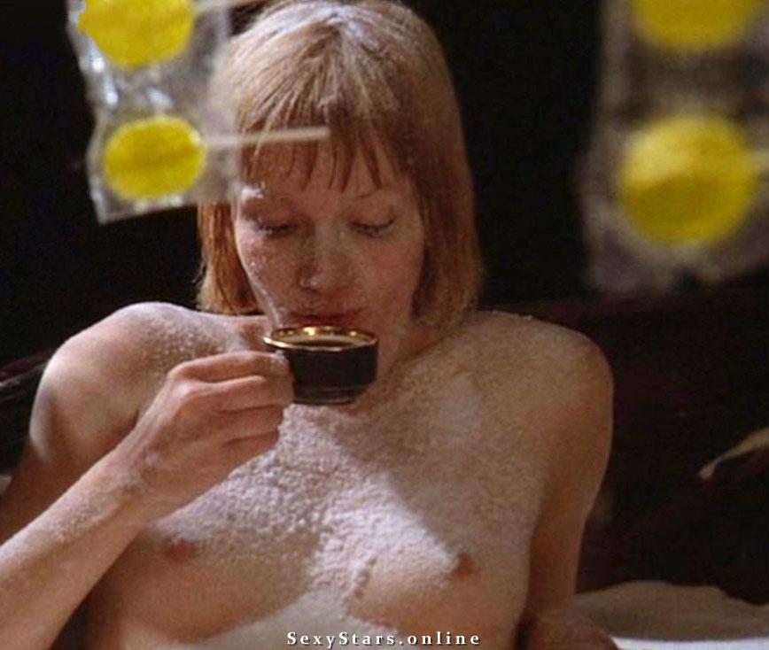 Anna Prucnal nahá. Fotka - 14