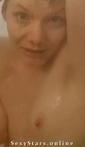 Anna Prucnal nahá. Fotka - 3