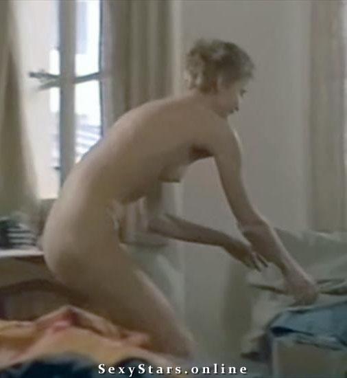 Anna Prucnal nahá. Fotka - 6