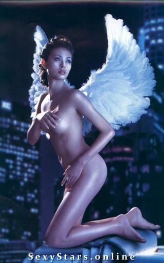 Анна Пшибыльска голая. Фото - 4