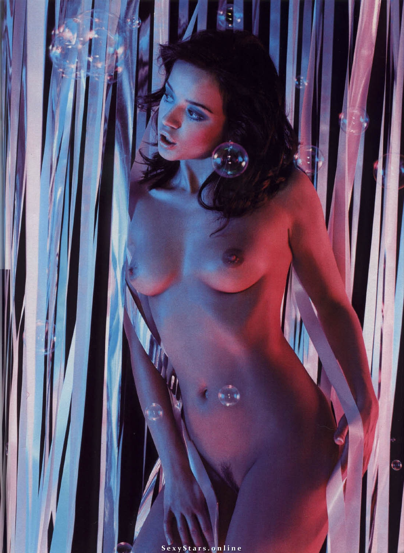 Анна Пшибыльска голая. Фото - 60