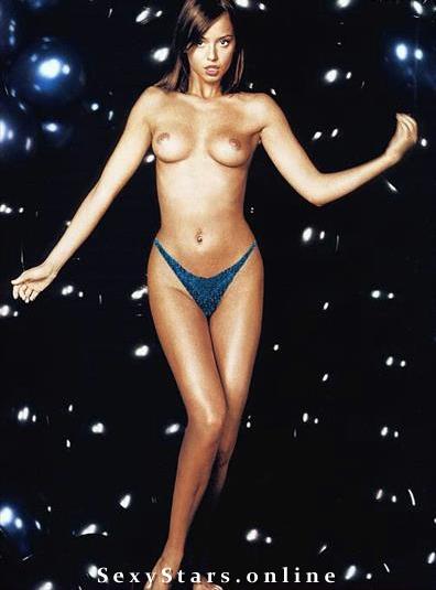 Анна Пшибыльска голая. Фото - 9
