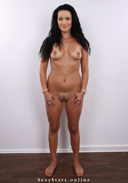 Беата Тадла голая. Фото - 44