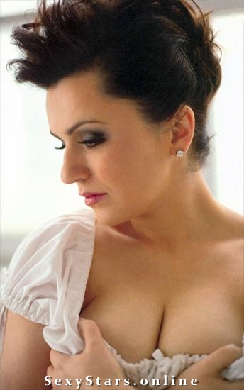 Беата Тадла голая. Фото - 58