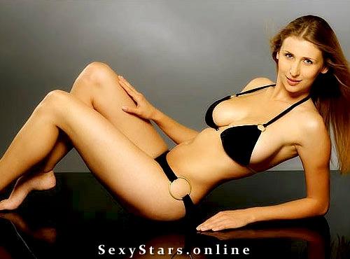 Клаудиа Цисла голая. Фото - 18