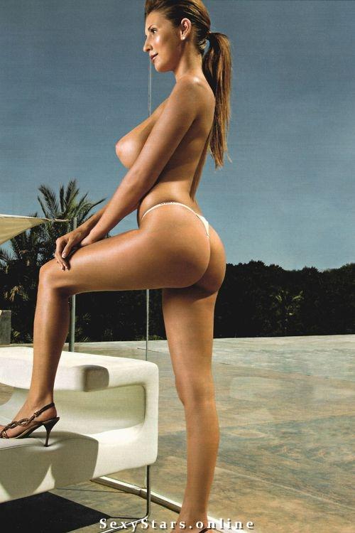 Клаудиа Цисла голая. Фото - 2